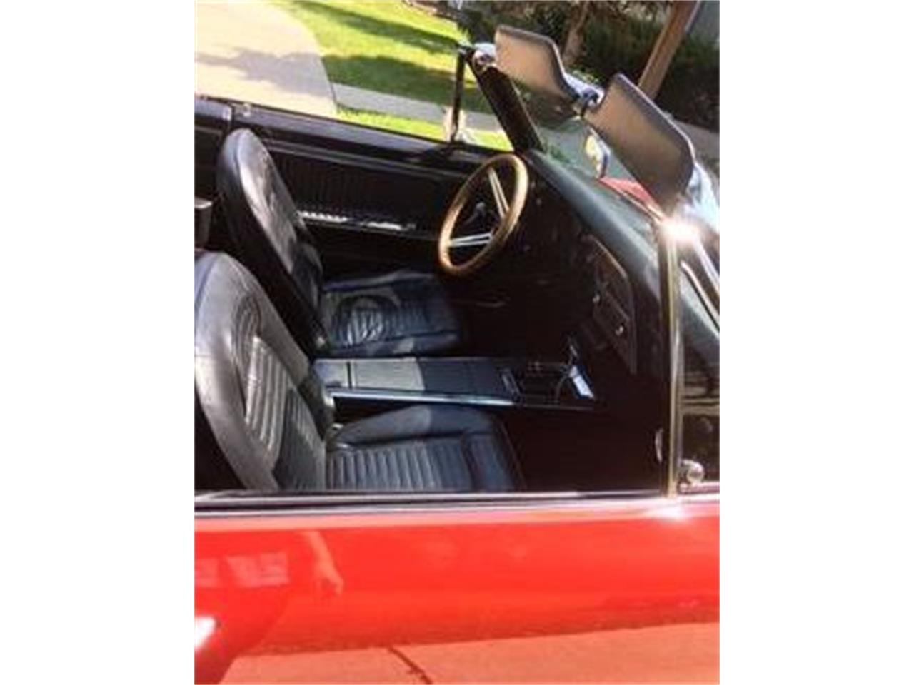 1967 Pontiac Firebird (CC-1121169) for sale in Cadillac, Michigan