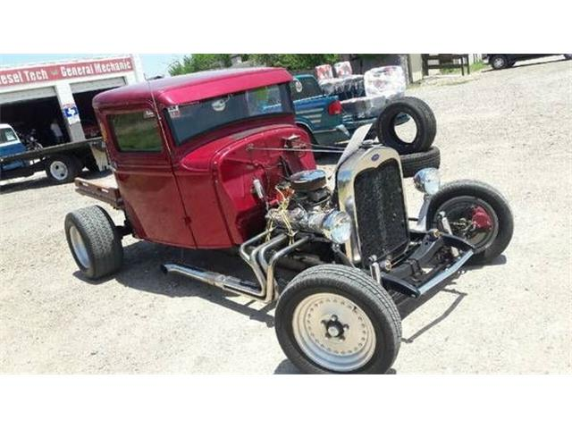 1932 Ford Roadster (CC-1120117) for sale in Cadillac, Michigan