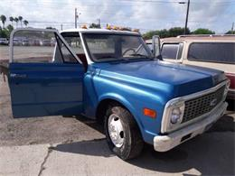 1971 Chevrolet Dually (CC-1120118) for sale in Cadillac, Michigan