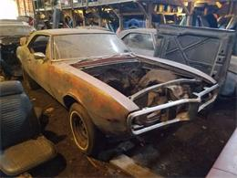1967 Pontiac Firebird (CC-1121185) for sale in Cadillac, Michigan