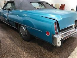 1973 Cadillac Eldorado (CC-1121195) for sale in Cadillac, Michigan