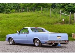 1978 Chevrolet El Camino (CC-1121199) for sale in Cadillac, Michigan