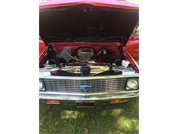 1972 Chevrolet C10 (CC-1120122) for sale in Cadillac, Michigan