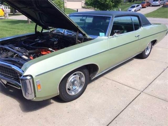 1969 Chevrolet Impala (CC-1121238) for sale in Cadillac, Michigan