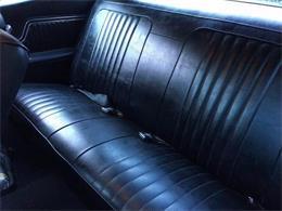 1972 Chevrolet Chevelle (CC-1121250) for sale in Cadillac, Michigan