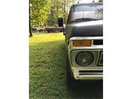 1977 Ford F100 (CC-1121263) for sale in Cadillac, Michigan