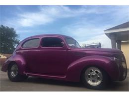 1939 Ford Hot Rod (CC-1120127) for sale in Cadillac, Michigan