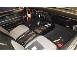 1968 Chevrolet Camaro (CC-1121272) for sale in Cadillac, Michigan