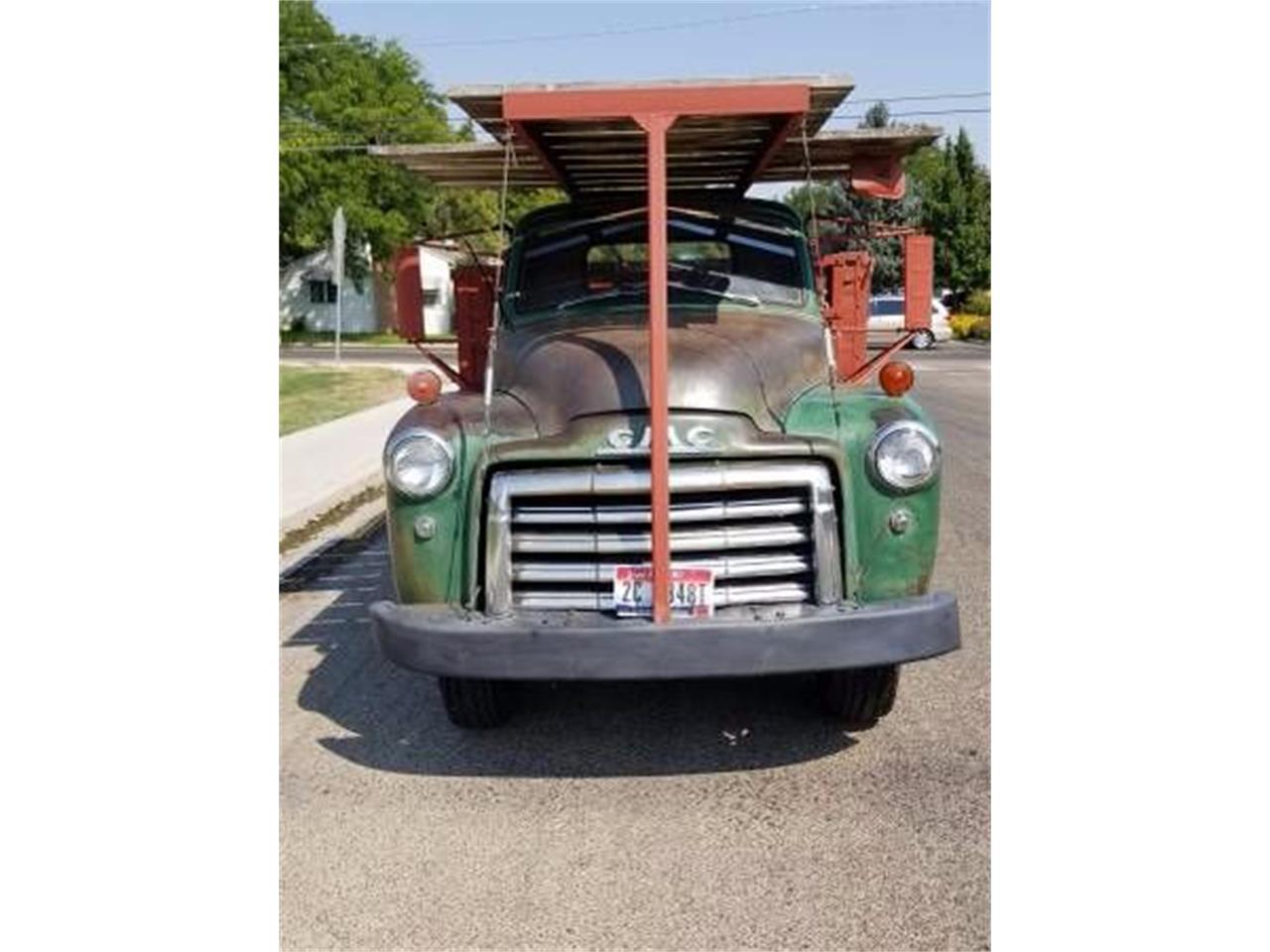 1948 GMC Truck (CC-1121278) for sale in Cadillac, Michigan