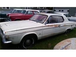 1963 Dodge Dart (CC-1120128) for sale in Cadillac, Michigan