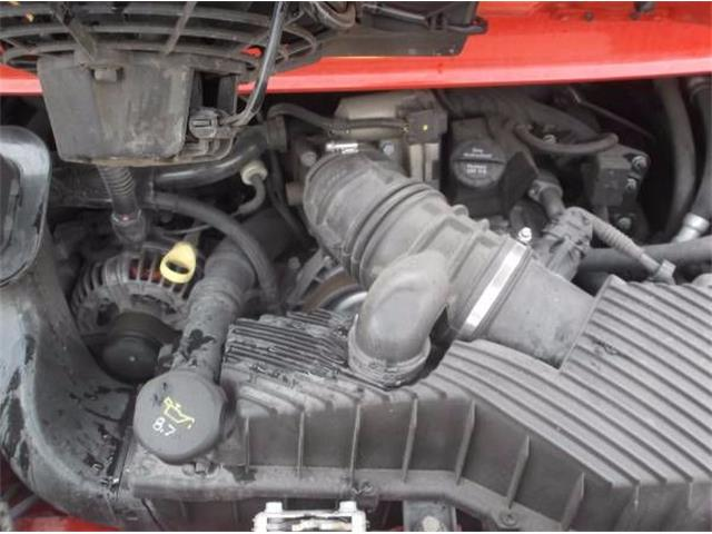 2003 Porsche Carrera (CC-1121284) for sale in Cadillac, Michigan