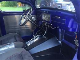 1941 Willys Sedan (CC-1121288) for sale in Cadillac, Michigan