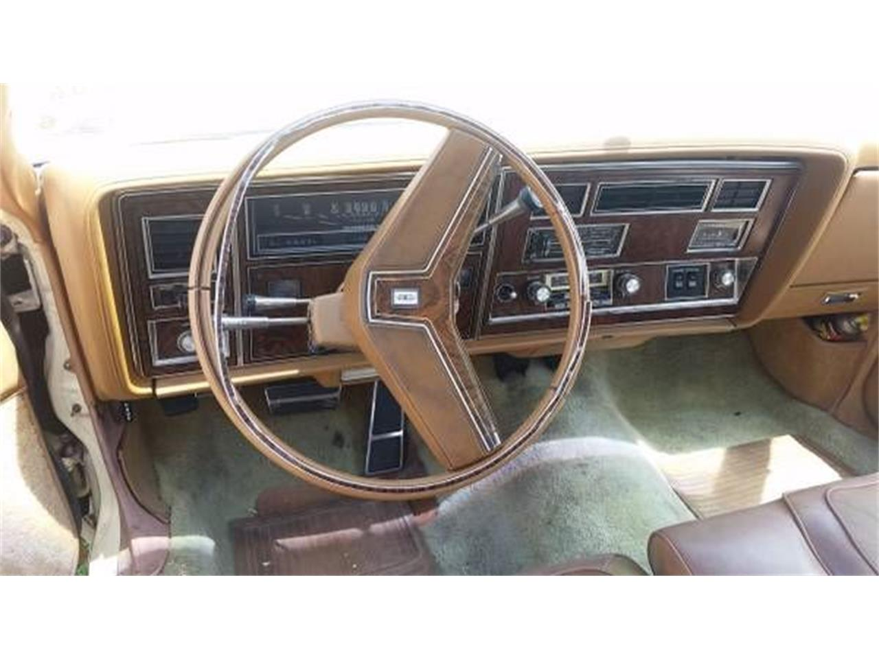 1979 Oldsmobile 98 (CC-1120130) for sale in Cadillac, Michigan