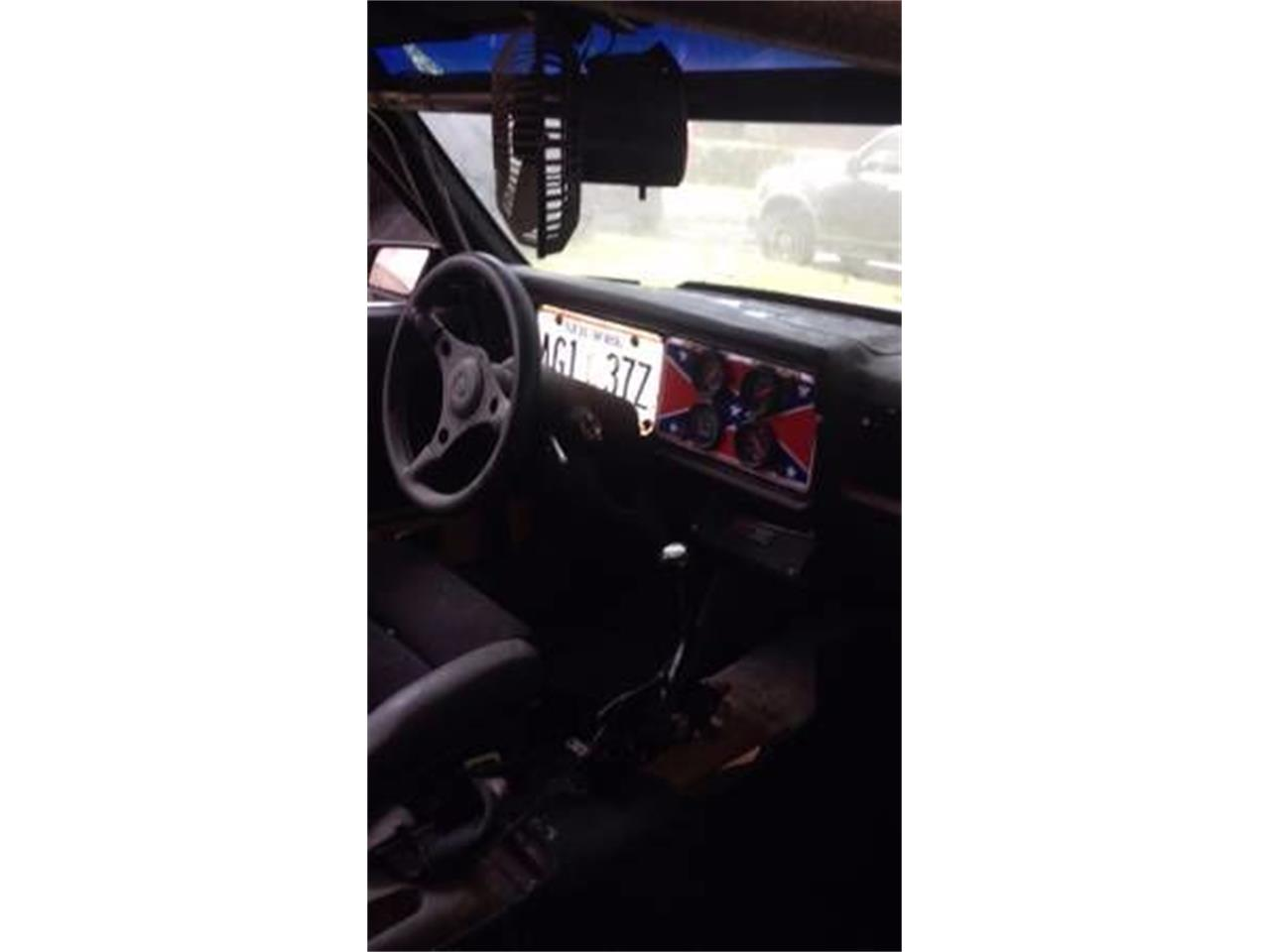 1979 Mercury Capri (CC-1121300) for sale in Cadillac, Michigan