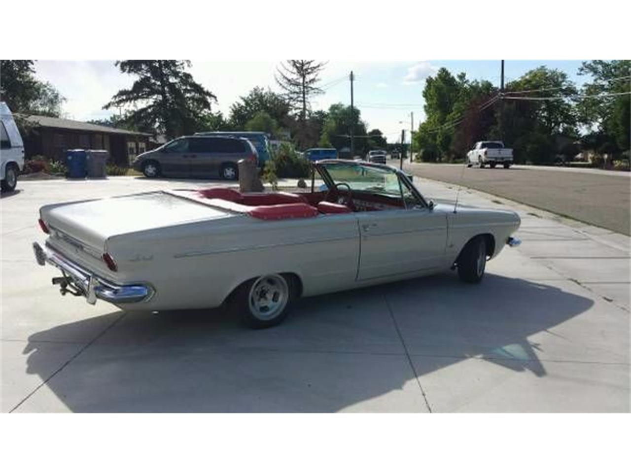 1963 Dodge Dart (CC-1121314) for sale in Cadillac, Michigan