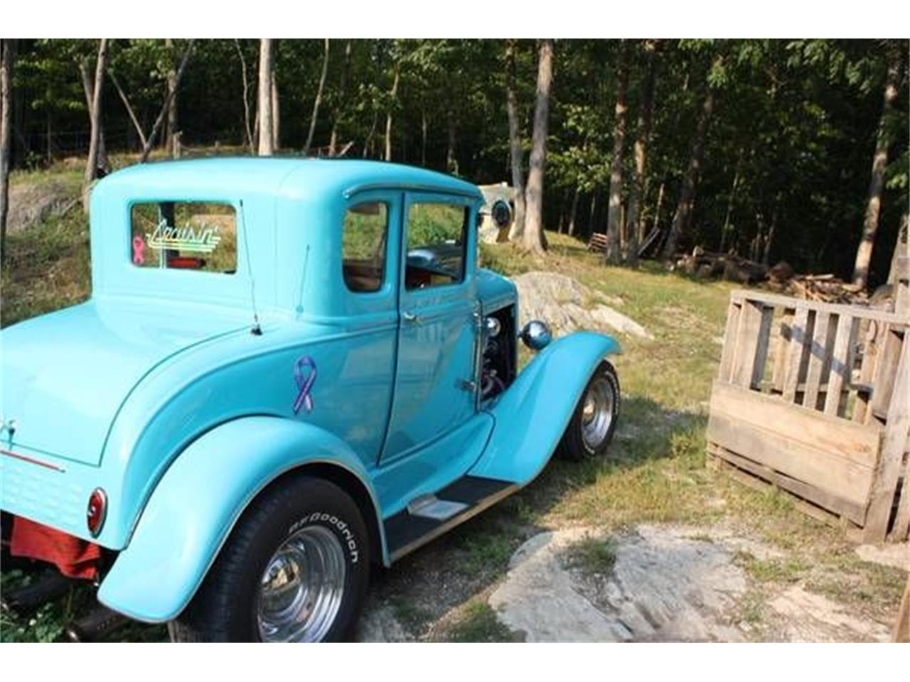 1930 Ford Model A (CC-1121336) for sale in Cadillac, Michigan