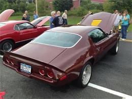 1973 Chevrolet Camaro (CC-1121339) for sale in Cadillac, Michigan