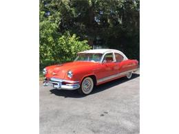 1953 Kaiser Manhattan (CC-1121341) for sale in Cadillac, Michigan