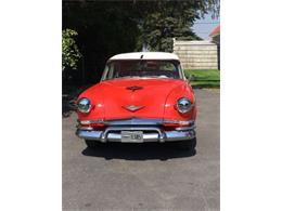 1953 Kaiser Manhattan (CC-1121341) for sale in Cadillac, Michigan