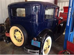 1931 Ford Model A (CC-1120135) for sale in Cadillac, Michigan