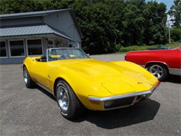1971 Chevrolet Corvette (CC-1121358) for sale in Cadillac, Michigan