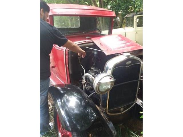 1931 Ford Model A (CC-1120136) for sale in Cadillac, Michigan