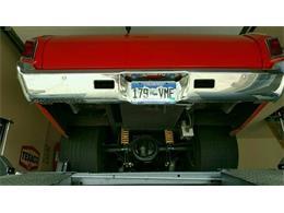 1968 Chevrolet El Camino (CC-1121367) for sale in Cadillac, Michigan