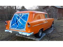 1955 Chevrolet Station Wagon (CC-1121377) for sale in Cadillac, Michigan