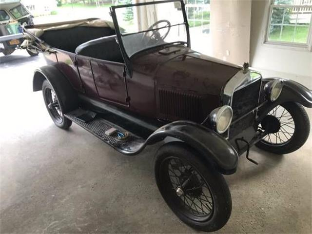 1927 Ford Model T (CC-1121379) for sale in Cadillac, Michigan