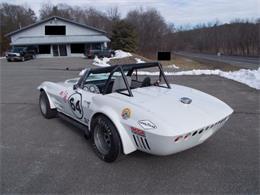 1964 Chevrolet Corvette (CC-1121405) for sale in Cadillac, Michigan