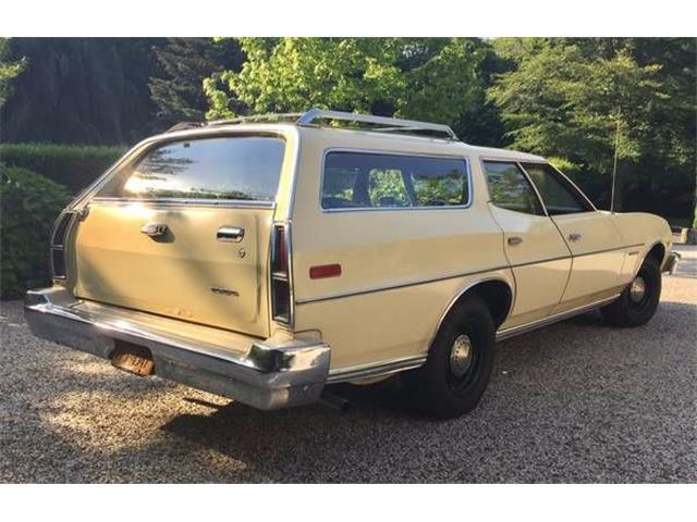 1976 Ford Gran Torino (CC-1121418) for sale in Cadillac, Michigan