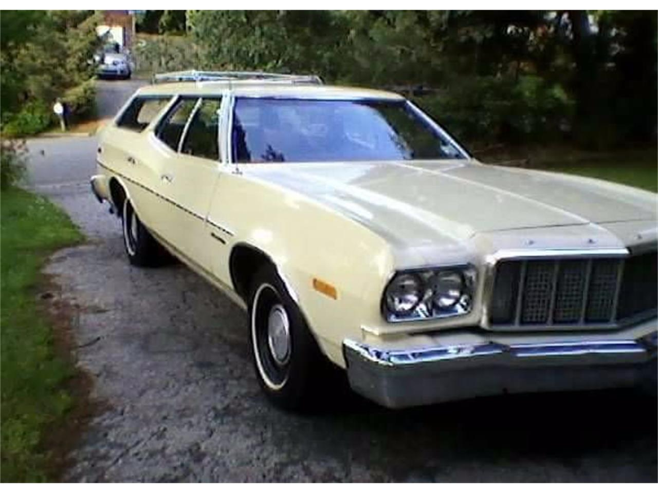 1976 Ford Gran Torino (CC-1121418) for sale in Cadillac, Michigan
