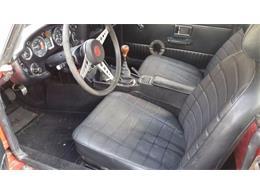 1976 MG MGB (CC-1121437) for sale in Cadillac, Michigan