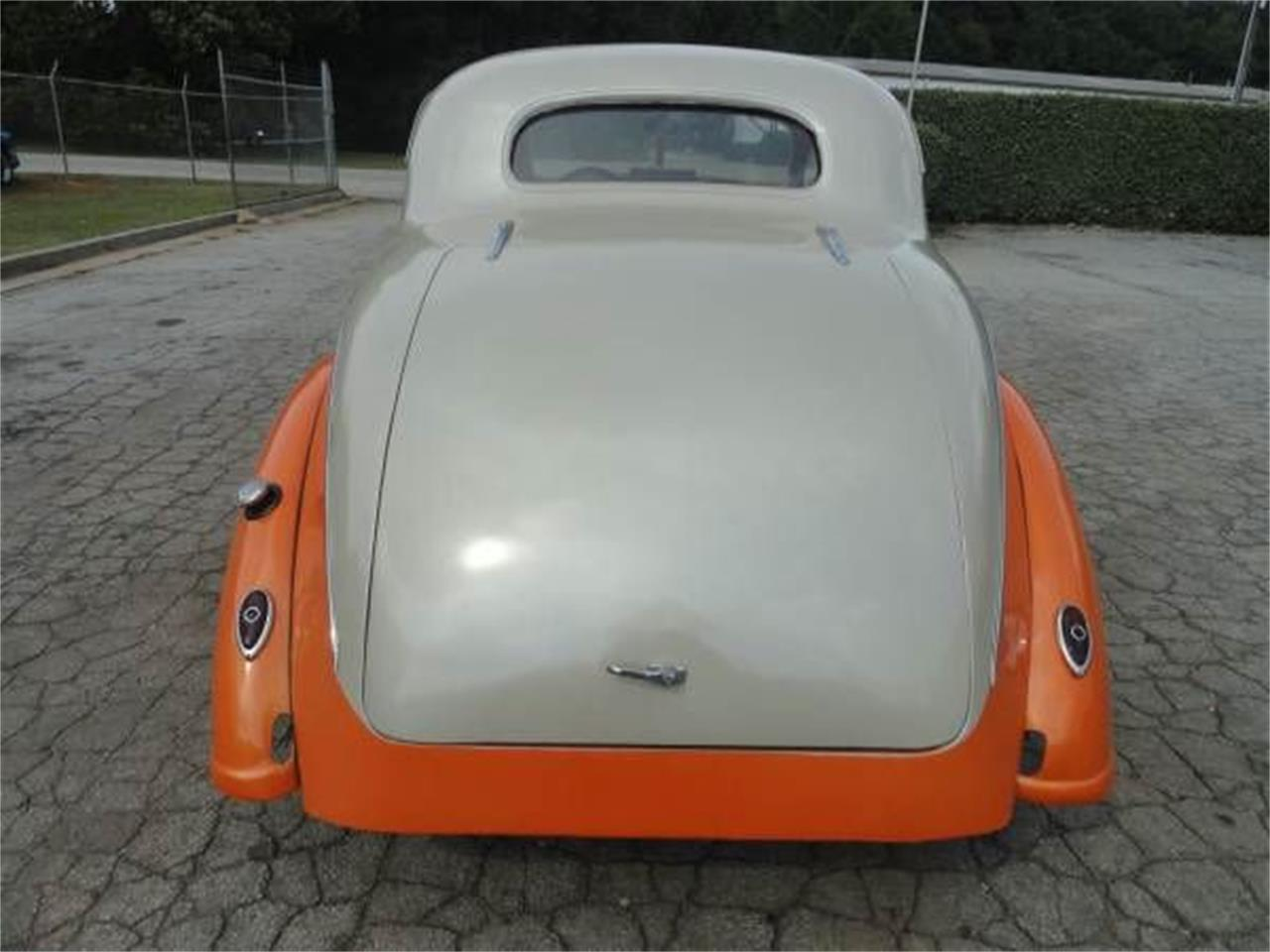 1939 Plymouth Coupe (CC-1120144) for sale in Cadillac, Michigan