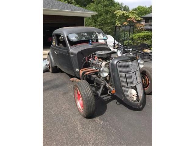 1935 Dodge Street Rod (CC-1121440) for sale in Cadillac, Michigan