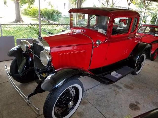 1930 Ford Model A (CC-1121444) for sale in Cadillac, Michigan