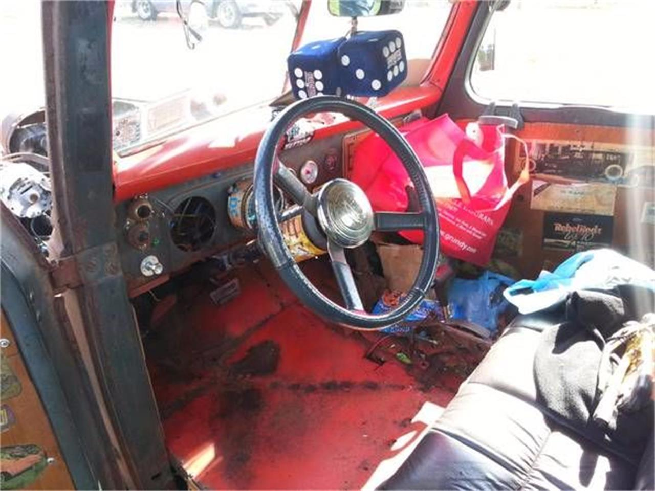 1939 Ford Rat Rod (CC-1121445) for sale in Cadillac, Michigan