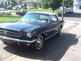 1964 Ford Mustang (CC-1121448) for sale in Cadillac, Michigan
