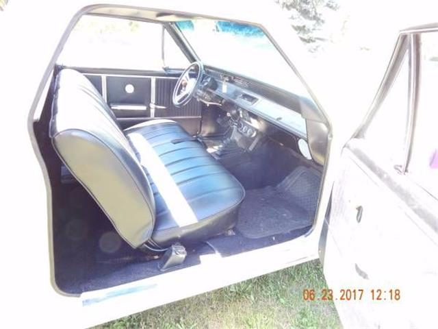 1966 Chevrolet El Camino (CC-1121469) for sale in Cadillac, Michigan