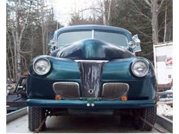 1941 Ford Coupe (CC-1121482) for sale in Cadillac, Michigan