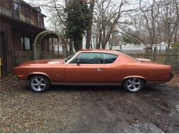 1970 AMC Ambassador (CC-1121488) for sale in Cadillac, Michigan