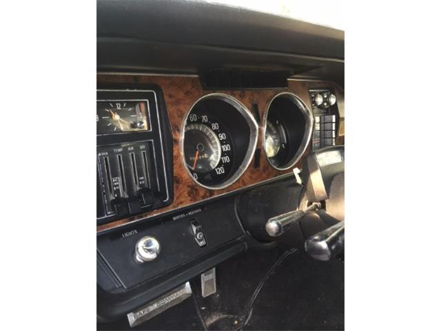 1970 AMC Ambassador (CC-1121488) for sale in Cadillac, Michigan