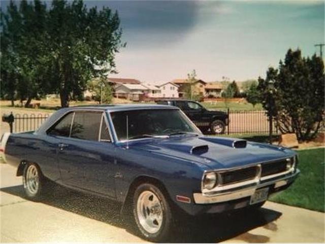 1972 Dodge Dart (CC-1121491) for sale in Cadillac, Michigan