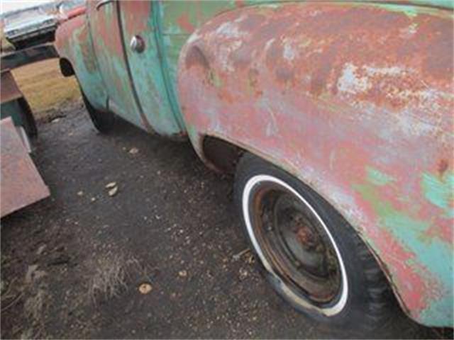 1949 Studebaker Pickup (CC-1121497) for sale in Cadillac, Michigan