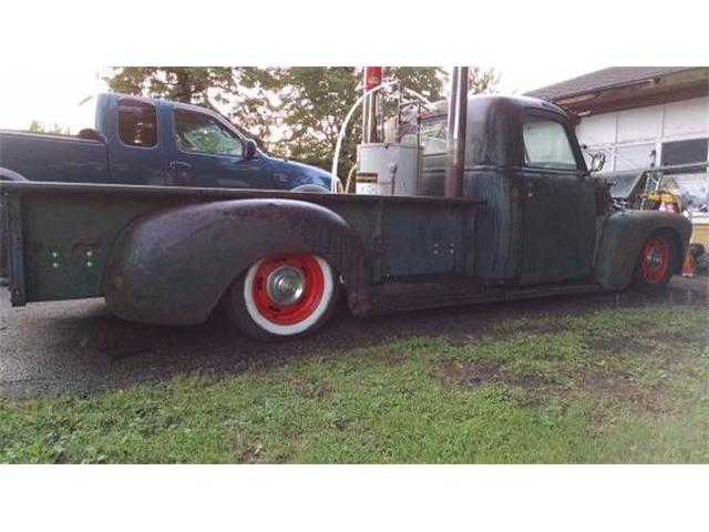 1949 Chevrolet Rat Rod (CC-1121498) for sale in Cadillac, Michigan