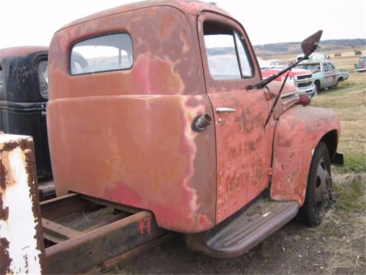 1950 Ford Pickup (CC-1121499) for sale in Cadillac, Michigan