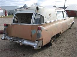 1955 Cadillac Ambulance (CC-1121509) for sale in Cadillac, Michigan