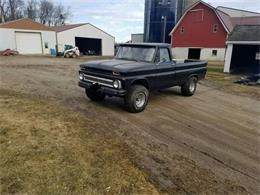 1966 Chevrolet C10 (CC-1121518) for sale in Cadillac, Michigan
