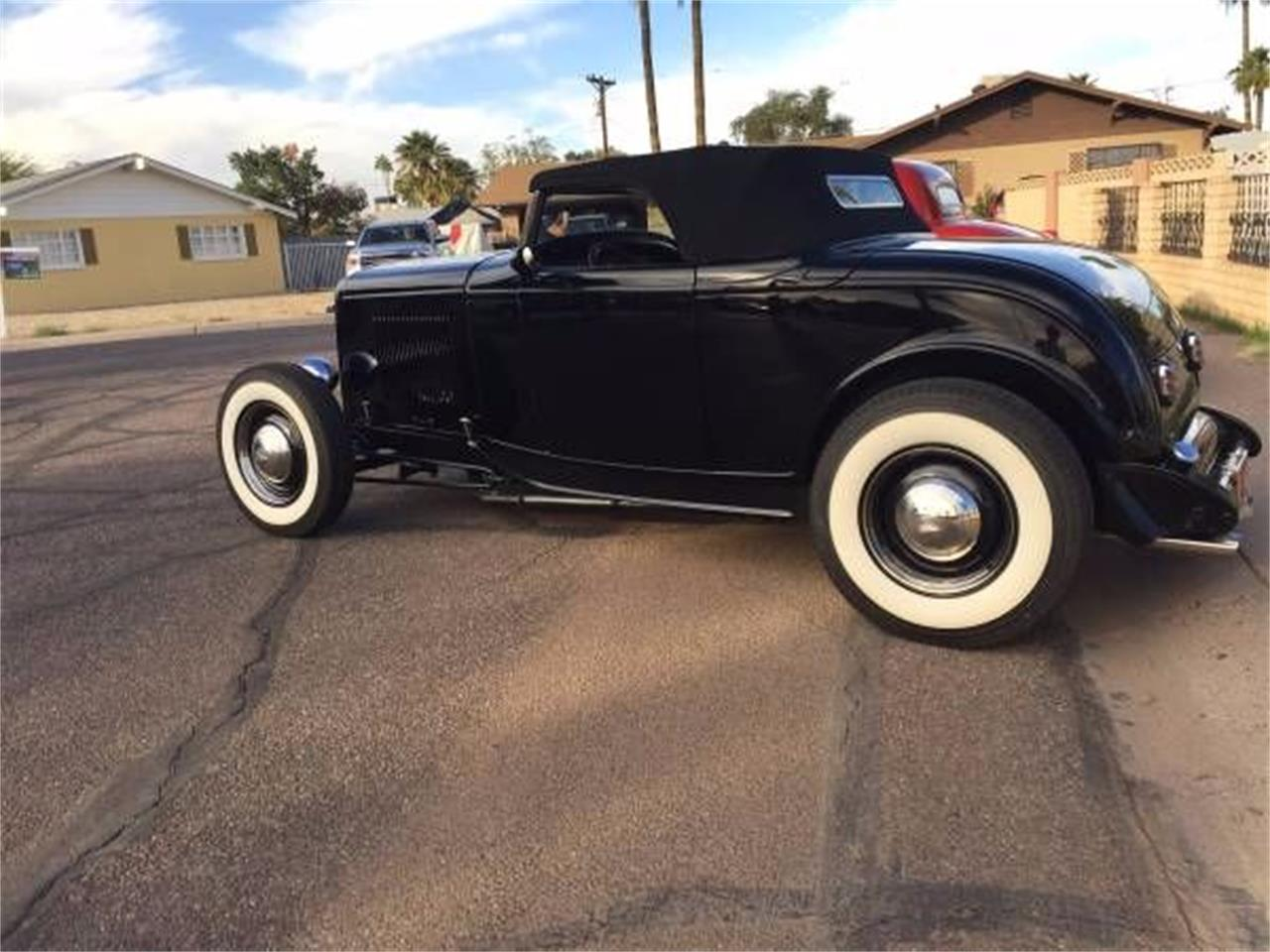 1932 Ford Roadster (CC-1121519) for sale in Cadillac, Michigan