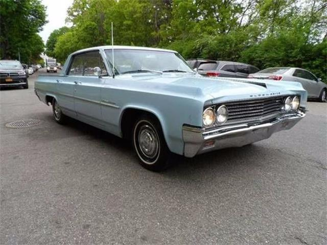 1963 Oldsmobile Dynamic 88 (CC-1121527) for sale in Cadillac, Michigan